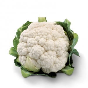 Bloemkool - Cauliflower