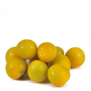 Cherrytomaten geel