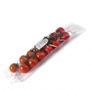 Cherrytrostomaten flowpack
