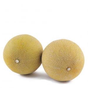 Galia meloenen