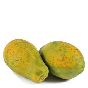 Papaya's
