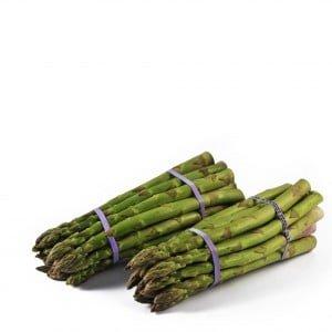 asperges groen