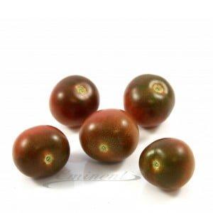 Cherrytomaten bruin