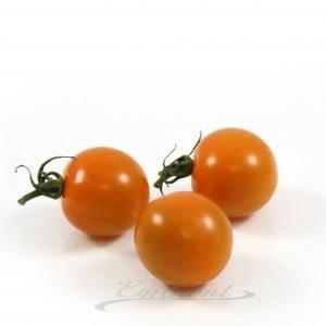 Cherrytomaten oranje