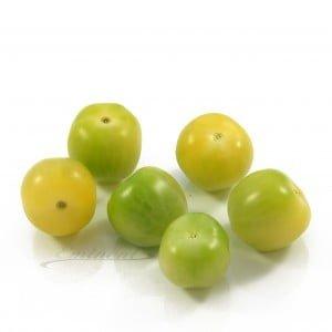 Cherrytomaten wit