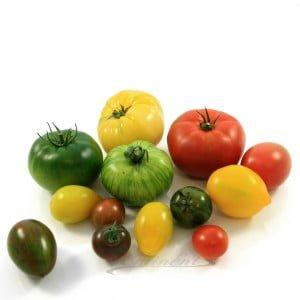 Tomaten classic mix
