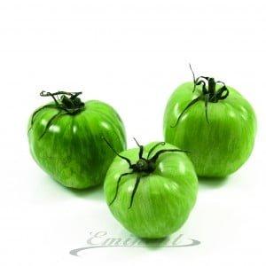 Tomaten tijgerella groen